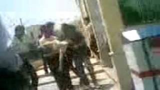 مجروح شدن یکی از فعالان دانشجویی دانشگاه آزاد شهرکرد