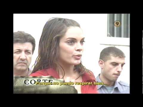 ShowMatch Tumberos 2 Emilia Attias