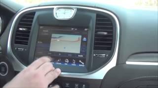 تجربة  قيادة  كرايسلر 300 سي 2013 حسن كتبي جدة