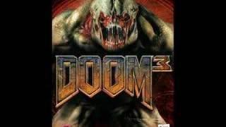 Doom 3 Music- Cyberdeath