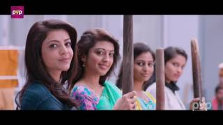 Brahmotsavam Movie Naidorintikikada Song Teaser - filmyhut.com