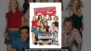 American Pie 2 (Unrated)