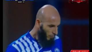ملخص مباراة - أسوان 1-1 الإنتاج الحربي | الجولة 6 - الدوري المصري