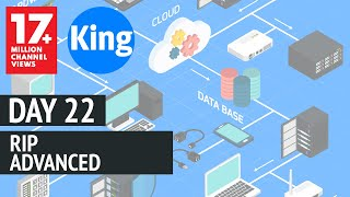 200-125 CCNA v3.0 | Day 22: RIP - Advanced | Free Cisco Video Training 2016 | NetworKing