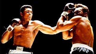 Muhammad Ali vs Cleveland Williams - Highlights (Ali's Amazing Speed Dominates Williams)