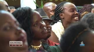 Jasper Murume - Becoming A Hustler In Nairobi