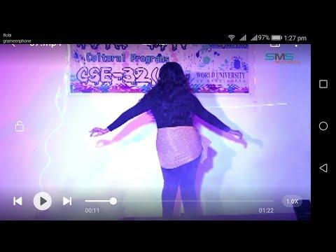 Xxx Mp4 মুন্নি বদনাম হুয়ি ডার্লিং তেরে লিয়ে 2018 3gp Sex