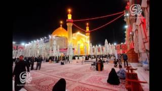 الختمة السريعة - القرآن الكريم - الجزء العشرون
