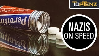 10 Ways DRUGS Have Been Utilized in Warfare Throughout History