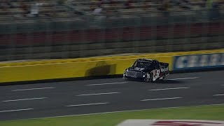 Kyle Busch earns seventh win at Charlotte