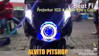 Beat Fi with Projector HID / Projie HID Beat Fi