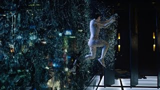 """Ghost in the Shell (2017) - """"Fog of Memory"""" Spot - Paramount Pictures"""