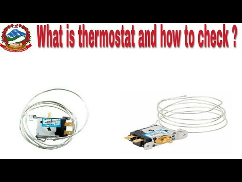 Xxx Mp4 How To Check Air Conditioner Thermostats In Nepali 3gp Sex