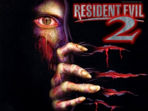 Xxx Mp4 Resident Evil 2 PS1 Claire A Live Stream Edition Full Playthrough 3gp Sex