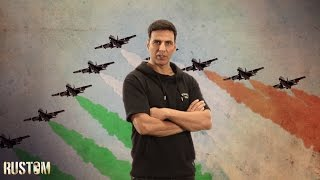 Akshay Kumars message on Independence Day  Rustom uploaded on 07-04-2017 7403 views