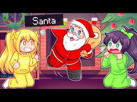 Roblox Christmas Story