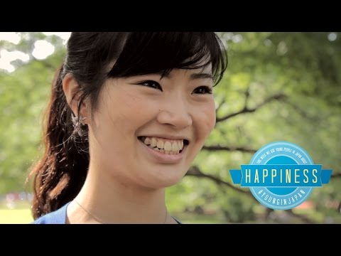 Young in Japan - Episode 1: Happiness
