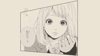 コブクロ「未来」コミックス「orange」ver.