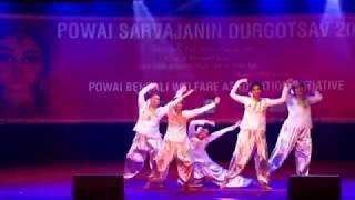 Ami Banglay Gaan Gayi || PBWA's Dance Troupe || Live Performance