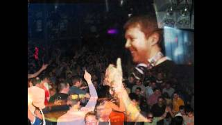 John Digweed Live @ The Redbox Dublin 2002 PART 1 of 8