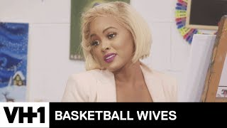 Bonnie-Jill Keeps It Real With Malaysia 'Sneak Peek' | Basketball Wives