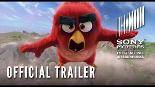 The Angry Birds Movie - Official Trailer - Now Available on Digital Download