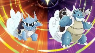 VENUSAUR CHARIZARD and BLASTOISE in Alola! Pokemon UltraSun/UltraMoon Trailer