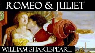 ROMEO & JULIET - FULL AudioBook by William Shakespeare | Theater & Acting Audiobooks