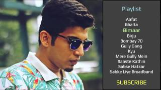 Naezy All Songs | Single Track | Naved is Crazy (Naezy) Jukebox