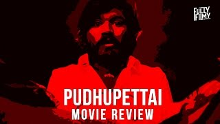 Pudhupettai Movie Review | 10 Years Of Pudhupettai  | Fully Filmy