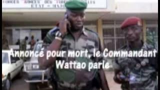 Après les affrontements du Golf hôtel Wattao et Morou ont-ils été tués ?