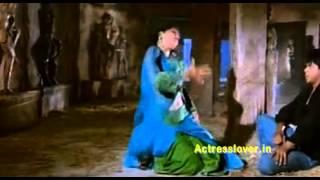 Manisha Koirala Hot Song