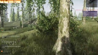 ESCAPE FROM TARKOV (GETTING SOME EPIC LOOT)-----chunkie