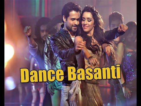 Shraddha Kapoor's hot item dance in 'Ungli'