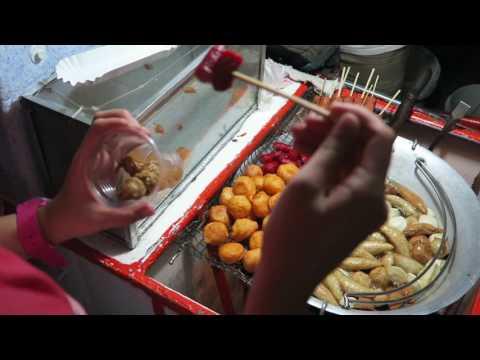 Xxx Mp4 Fish Ball Legazpi City Street Food Philippines Filipino Food 3gp Sex