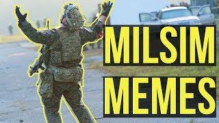 Milsim Memes: Fails and Funnies | ROFLcopter Episode 12