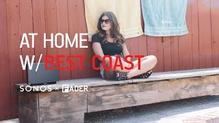 Best Coast: At Home With - Episode 3