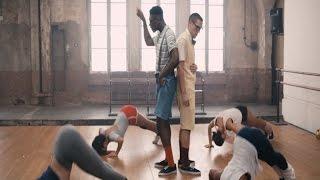 Dafuniks (ft. Elias) - The Dance [Official Video]