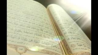 تلاوت قرآن- جزء 6- قاری:آقایی - تحدیر سریع