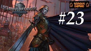 Thronebreaker: The Witcher Tales - Let