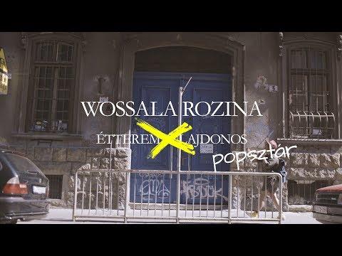 Xxx Mp4 A Felfedezés íze Wossala Rozina Napja 3gp Sex