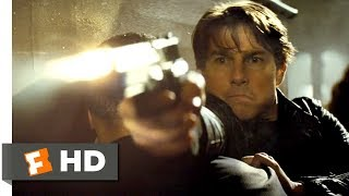 Mission: Impossible - Rogue Nation (2015) - Keep Hunt Alive Scene (9/10) | Movieclips