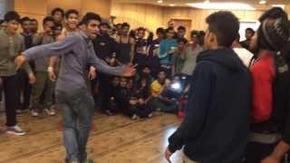 PSD vs Indians l Full battle l Del for Pol event l