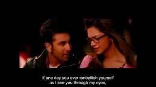 Subhanallah with english subtitles - Yeh Jawaani Hai Deewani
