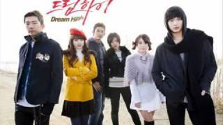 [Dream High OST 1] miss A Suzy, Wooyoung ,Taecyeon , Kim Soo Hyun & Joo- Dream High