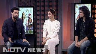 Ranveer is full of Tamasha: Deepika