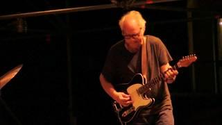 Bill Frisell Trio a Roma