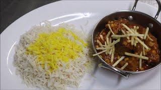 How To Make Persian Khoresht-e Gheimeh