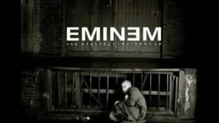 Eminem- I'm Back (Explicit)