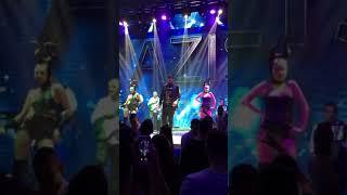 Azis in Megami - Club Plovdiv 13.11.2017